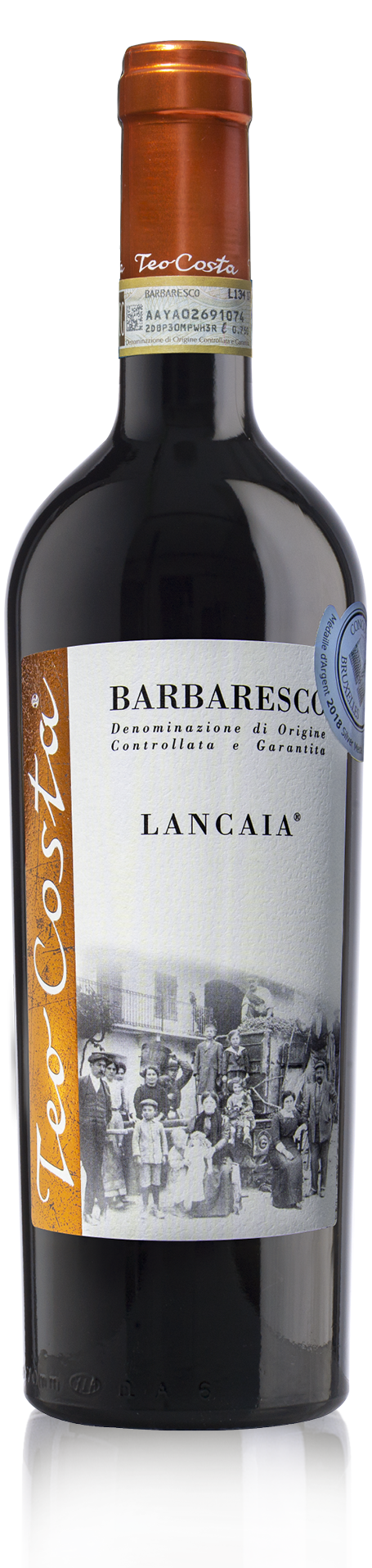 Teo Costa - Barbaresco